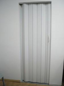 Usa PVC plianta