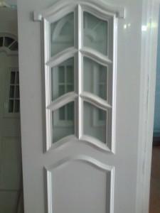 Panel model 3
