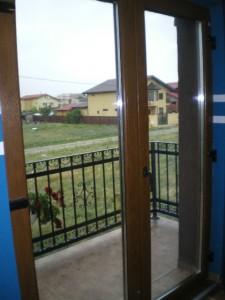 Usa dubla balcon